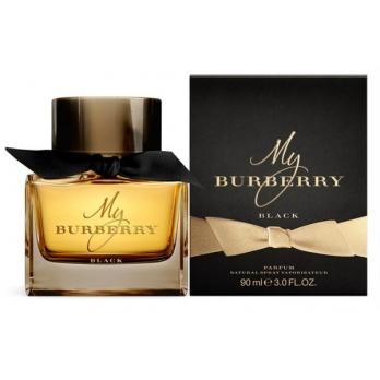Burberry My Burberry Black parfémová voda pro ženy