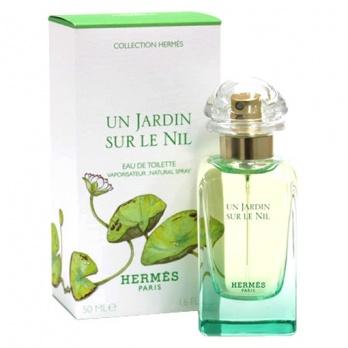 Hermes Un Jardin Sur Le Nil toaletní voda pro ženy