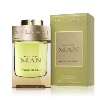 Bvlgari Man Wood Neroli parfémová voda pro muže