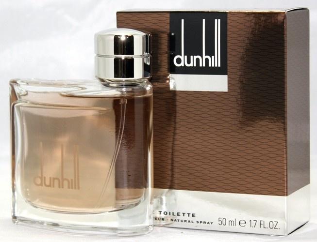 Dunhill Brown toaletní voda