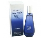 Davidoff Cool Water Night Dive Woman toaletní voda