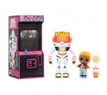 L.O.L. Surprise Boys Arcade Heroes Automat Glaw oranžový