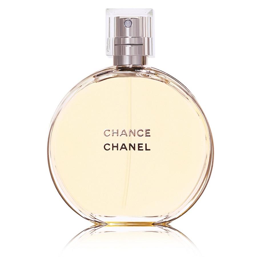 Chanel Chance toaletní voda 50 ml + výdejní místa po celé ČR