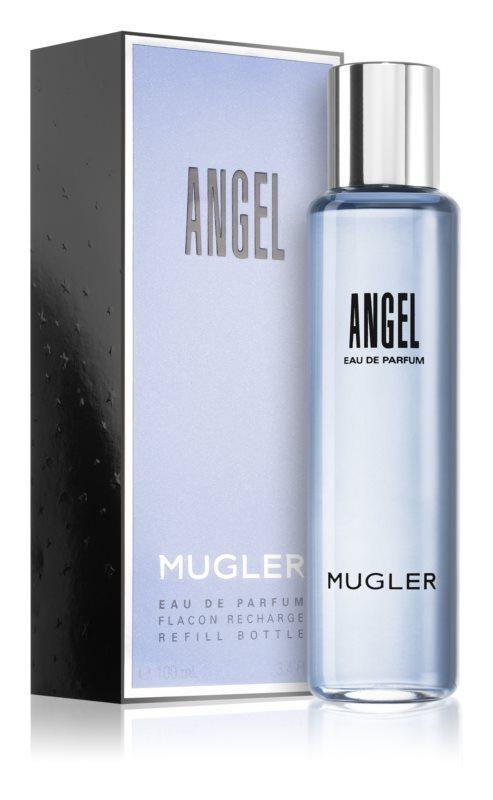 Thierry Mugler Angel parfémová voda pro ženy 100 ml náplň + výdejní místa po celé ČR
