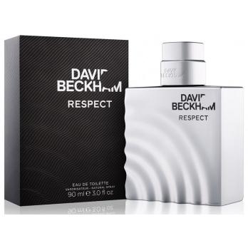 David Beckham Respect toaletní voda pro muže