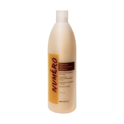 BRELIL Numéro restrukturační šampon
