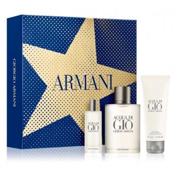 Giorgio Armani Acqua Di Gio pour homme dárková sada