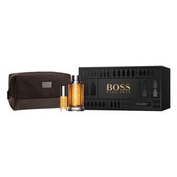Hugo Boss The Scent dárková sada pro muže