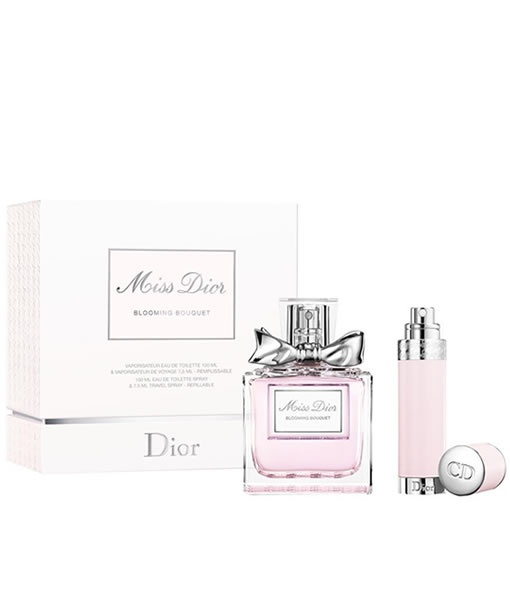 Dior Miss Dior Blooming Bouquet toaletní voda pro ženy dárková sada