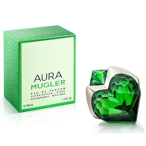 Thierry Mugler Aura parfémová voda pro ženy