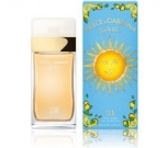Dolce & Gabbana Light Blue Sun Pour Femme toaletní voda