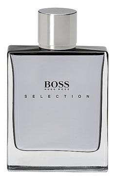 Hugo Boss Selection toaletní voda