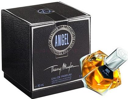 Thierry Mugler Angel The Fragrance Of Leather parfémová voda
