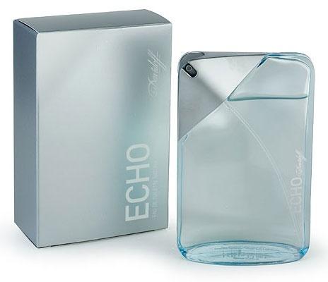 Davidoff Echo toaletní voda
