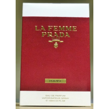 Prada La Femme Intense parfémová voda pro ženy