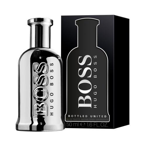 Hugo Boss Bottled United Toaletní voda pro muže limitovaná edice
