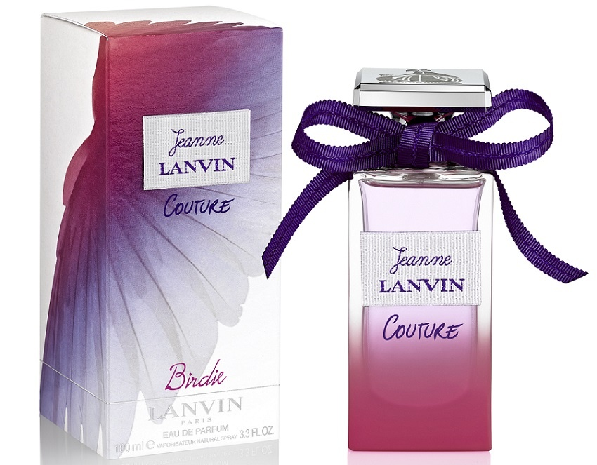 Lanvin Jeanne Couture Birdie parfémová voda
