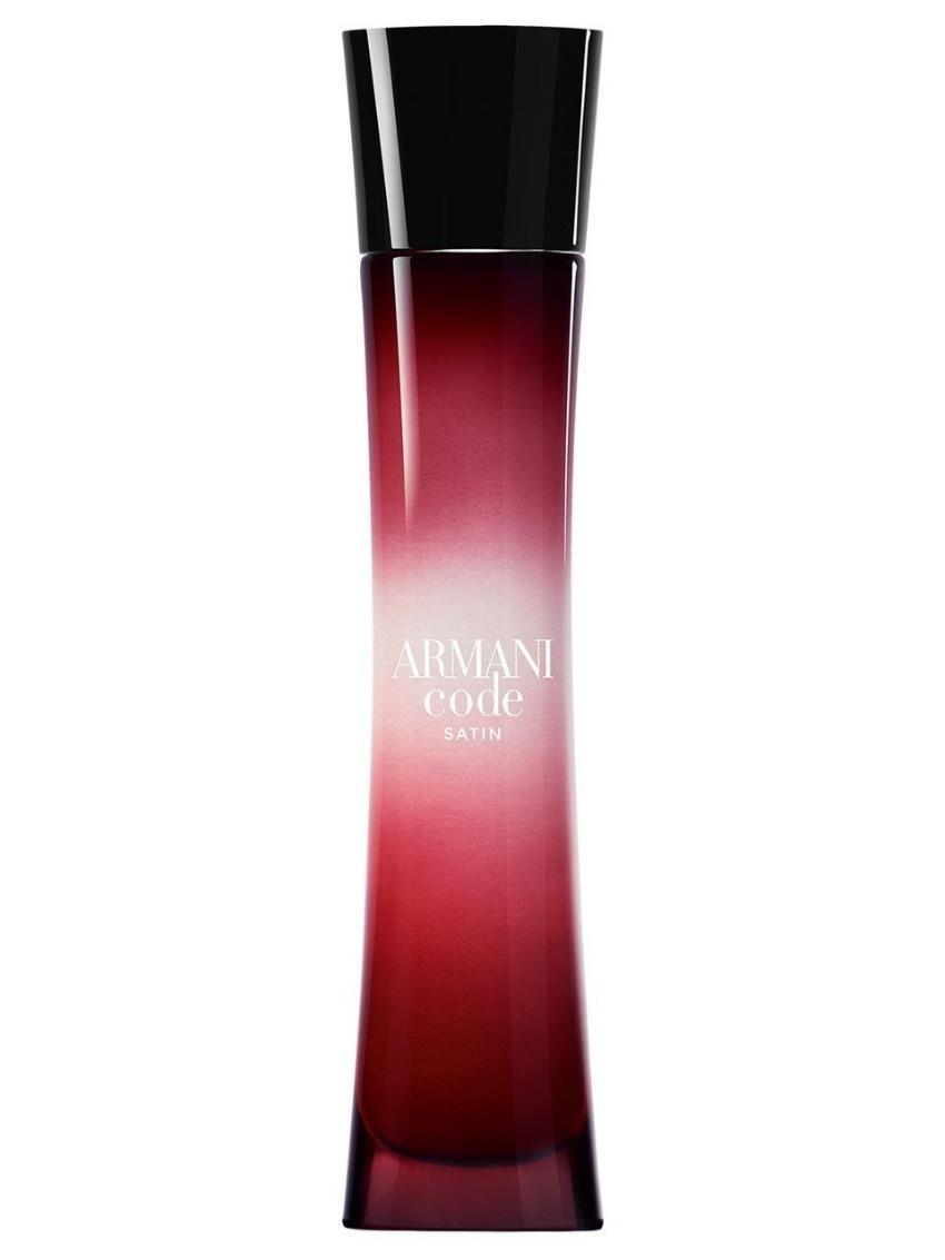 Giorgio Armani Code Satin parfémová voda pro ženy
