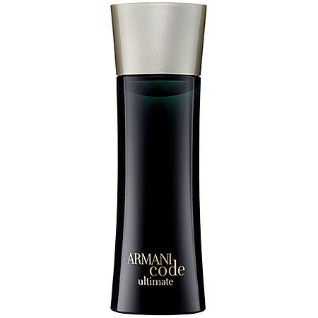 Giorgio Armani Code Ultimate toaletní voda