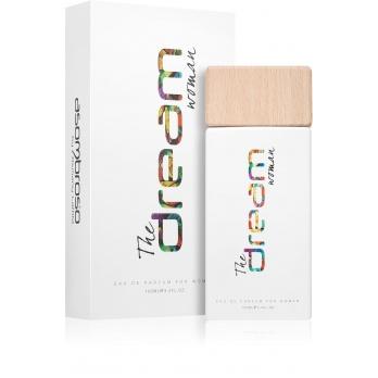 Asombroso by Osmany Laffita The Dream parfémovaná voda pro ženy