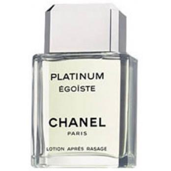 CHANEL Egoiste Platinum Voda po holení