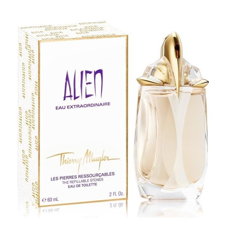Thierry Mugler Alien Eau Extraordinaire toaletní voda
