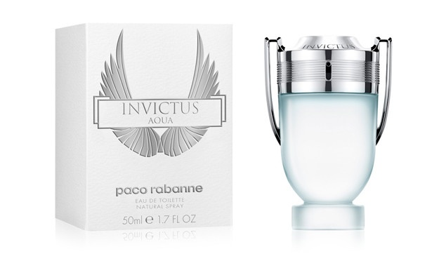 Paco Rabanne Invictus Aqua toaletní voda pro muže