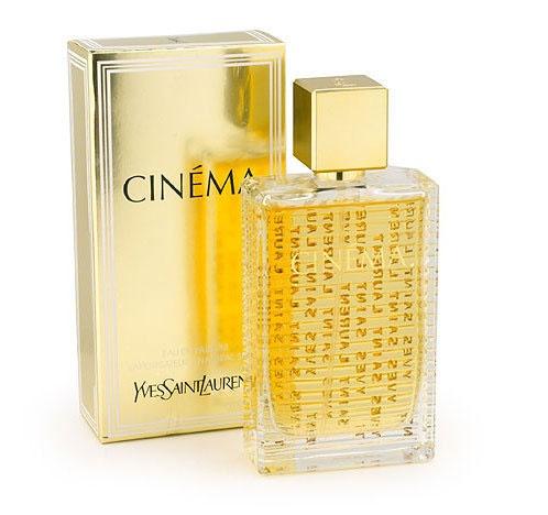 Yves Saint Laurent Cinéma parfémová voda 90 ml + výdejní místa po celé ČR