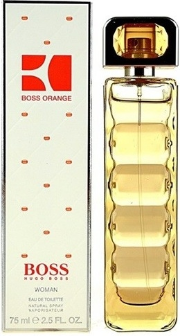 Hugo Boss Boss Orange Woman toaletní voda