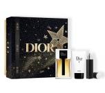 Christian Dior Homme 2020 dárková sada pro muže