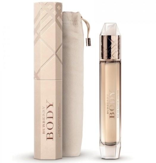 Burberry Body Intense parfémová voda
