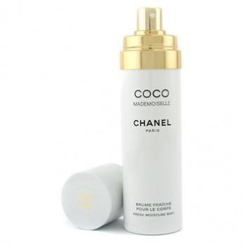 CHANEL Coco Mademoiselle Fresh Moisture Mist