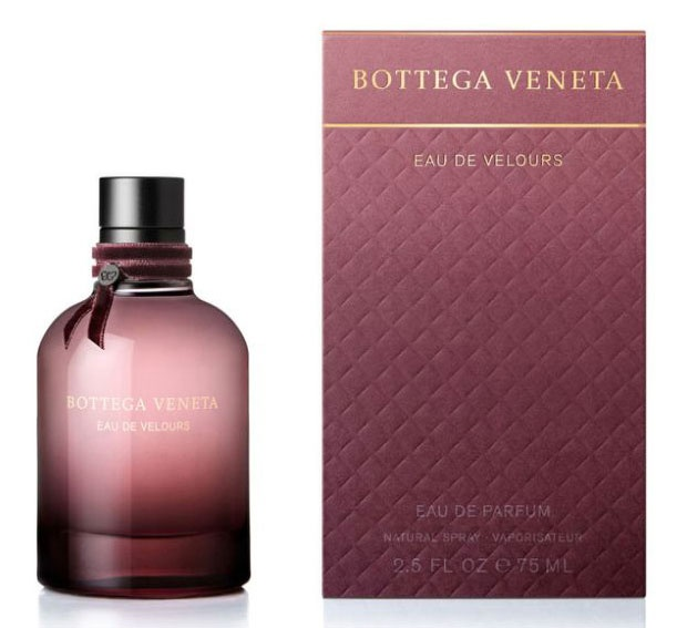 Bottega Veneta Bottega Veneta Eau de Velours Parfémová voda pro ženy