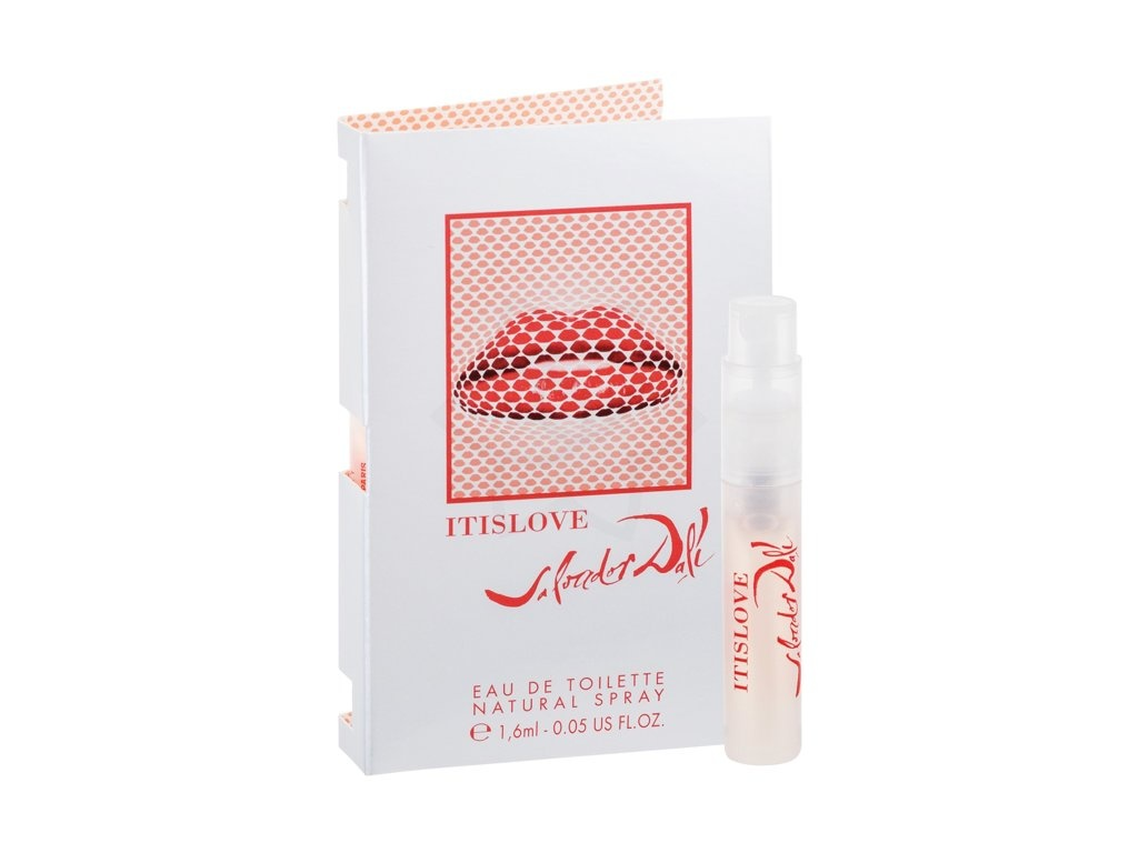 Salvador Dali It Is Love parfémová voda