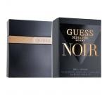 Guess Seductive Homme Noir toaletní voda pro muže
