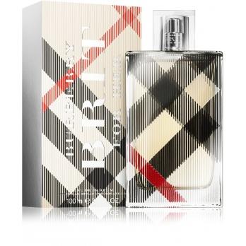 Burberry Brit  parfémová voda pro ženy