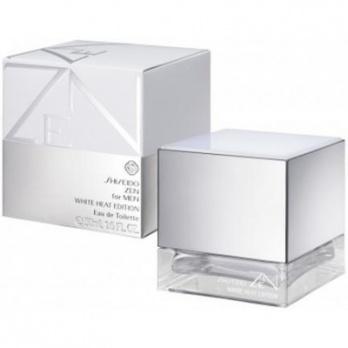 Shiseido Zen White for Men toaletní voda