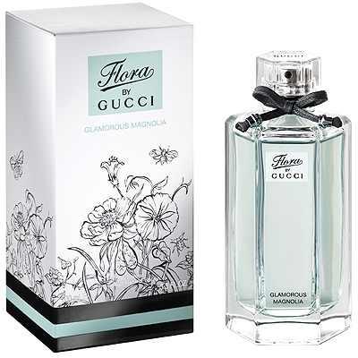 Gucci Flora by Gucci Flora Magnolia toaletní voda 100 ml Tester + výdejní místa po celé ČR