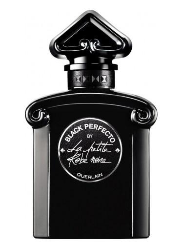 Guerlain La Petite Robe Noire Black Perfecto Florale parfémová voda pro ženy