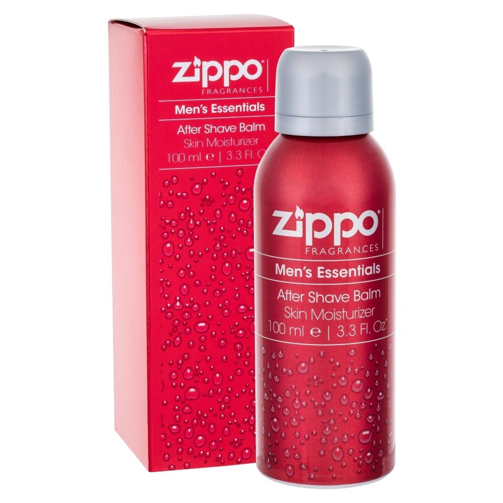 Zippo Fragrances Men´s Essentials After Shave Balm
