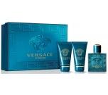 Versace Eros dárková kazeta