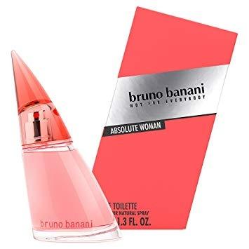 Bruno Banani Absolute Woman toaletní voda