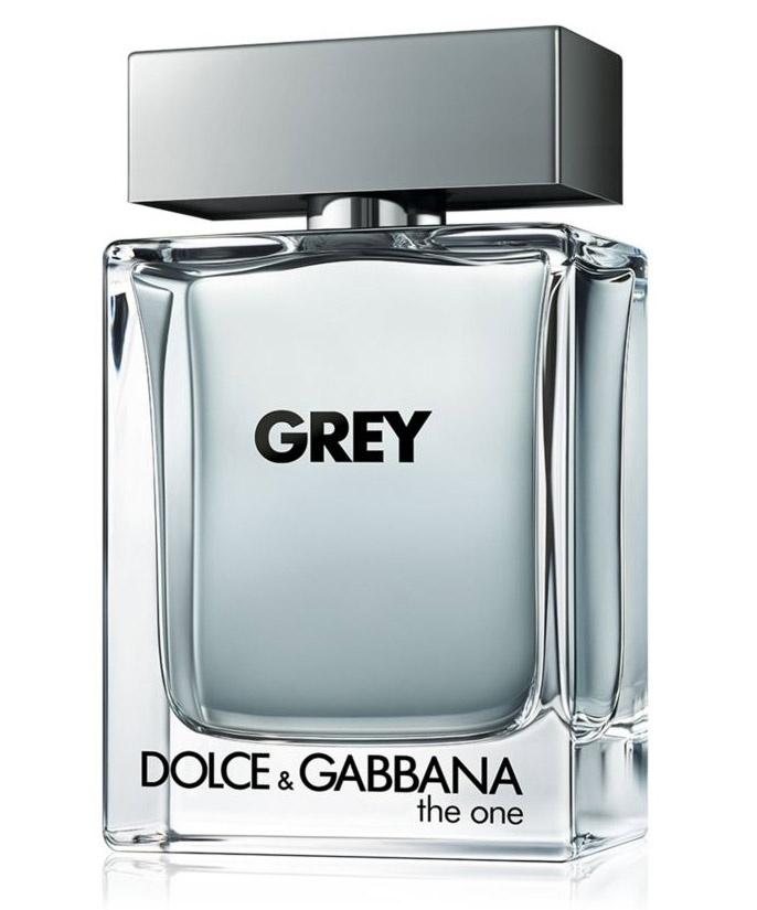 Dolce & Gabbana The one Grey for men toaletní voda pro muže