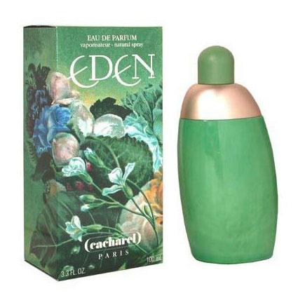 CACHAREL Eden parfémová voda 50 ml + výdejní místa po celé ČR