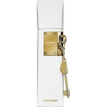Justin Bieber The Key parfémovaná voda