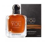 Armani Emporio Stronger With You Intensely parfémovaná voda pro muže