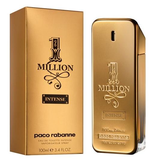 Paco Rabanne 1 Million Intense toaletní voda