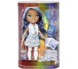 MGA Rainbow Surprise Duhová panenka Blue Skye