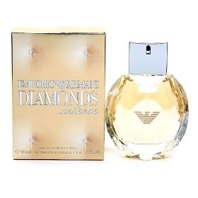 Giorgio Armani Diamonds Intense parfémová voda