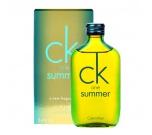 Calvin Klein Ck One Summer 2014 toaletní voda